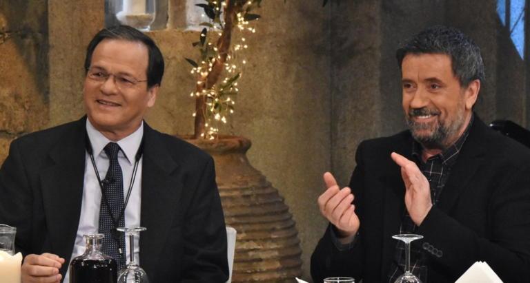 Ξεσπά πασίγνωστος τραγουδιστής: «Ο Χρήστος Νικολόπουλος και ο Σπύρος Παπαδόπουλος είναι ρατσιστές»