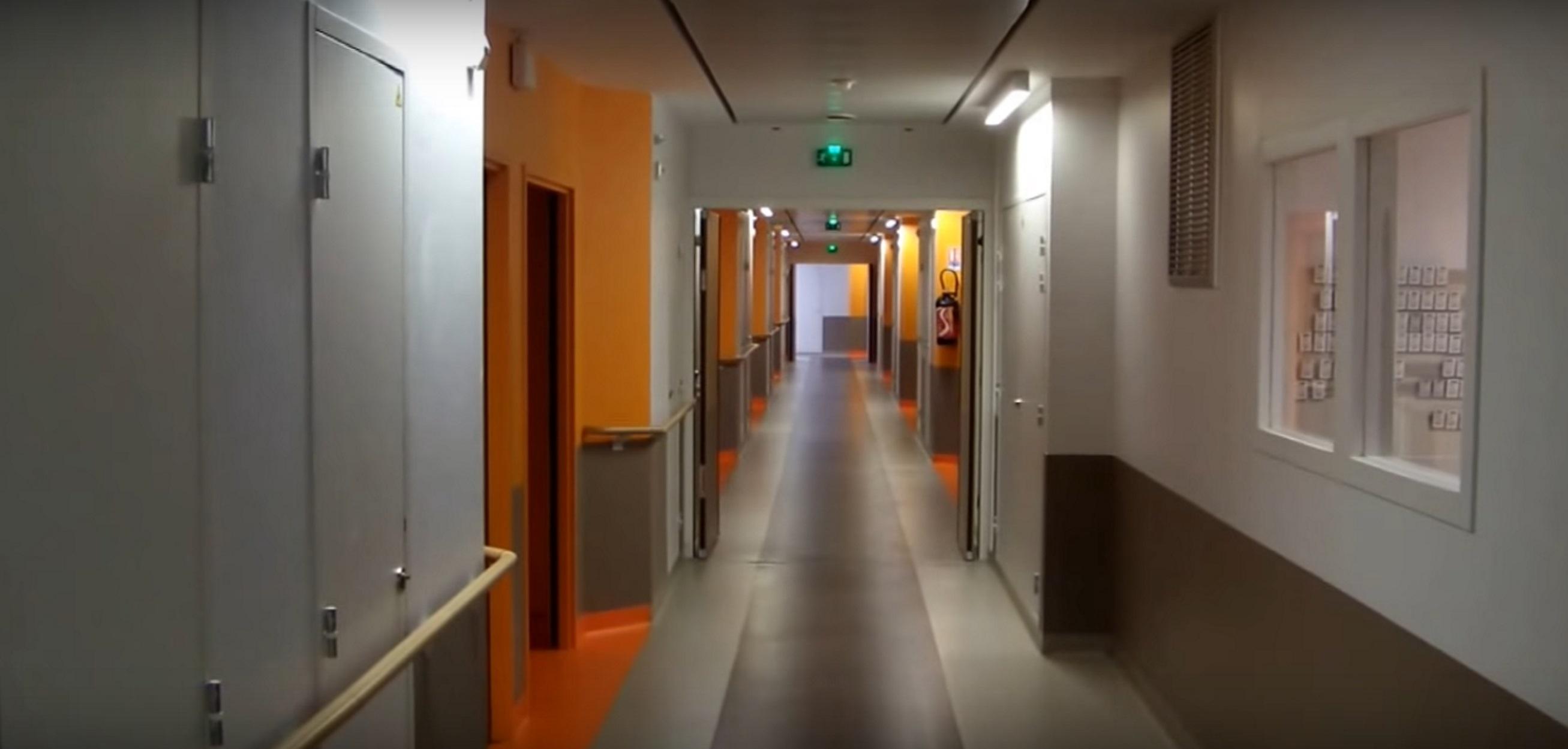 Γαλλία: Τραγικό φινάλε για ασθενή που είχε εξαφανιστεί μέσα σε νοσοκομείο – video