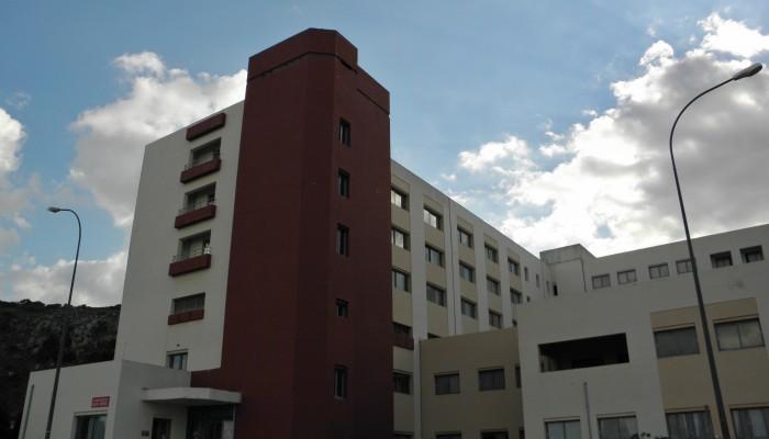 Σοκ! Βουτιά θανάτου στο Νοσοκομείο Χανίων