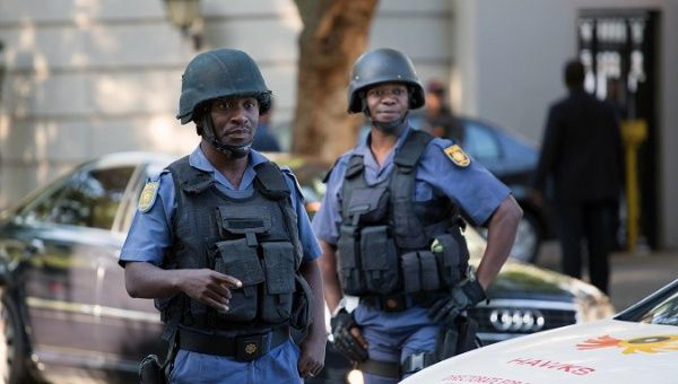 Νότια Αφρική: 10 νεκροί από τις ρατσιστικές επιθέσεις