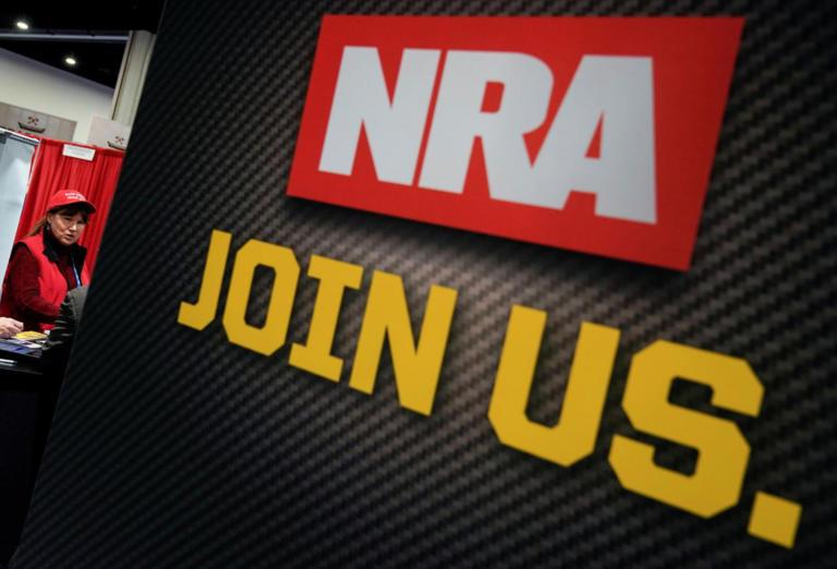 Σαν Φρανσίσκο: «Τρομοκρατική οργάνωση» κηρύχτηκε η NRA!