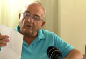 Θεσσαλονίκη: Απίστευτη ιστορία γραφειοκρατικής τρέλας – Τον πέθαναν, τον ανέστησαν και του έκοψαν τη σύνταξη – video