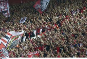 Champions League – Ολυμπιακός: Στα 52 ευρώ τα εισιτήρια για Ερυθρό Αστέρα!