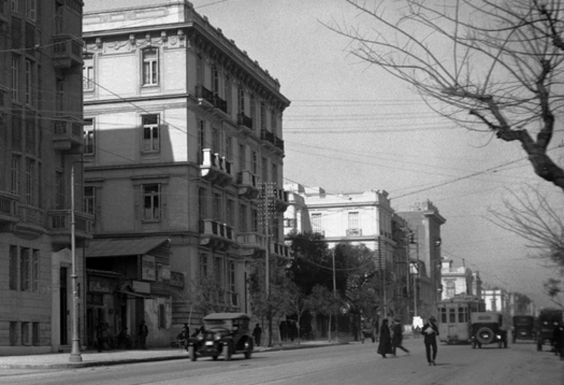 Τέσσερις περιοχές της παλιάς Αθήνας που άλλαξαν όνομα μέσα στα χρόνια