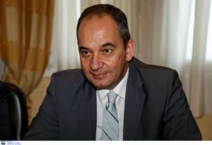 Πλακιωτάκης για Λιμενικούς της Χίου: Υπερβάλλουν εαυτόν για να φυλάξουν τα σύνορα και να σώσουν ζωές