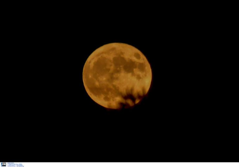 Πανσέληνος Σεπτεμβρίου: Γιατί ονομάζεται «harvest moon»