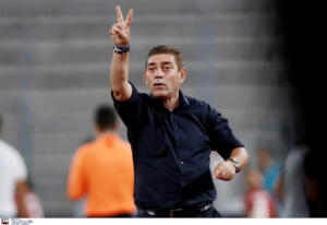 Άρης: Παραιτήθηκε ο Παντελίδης!