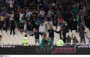 Παναθηναϊκός – Ολυμπιακός: Αρνητικό ρεκόρ στα εισιτήρια του ντέρμπι!