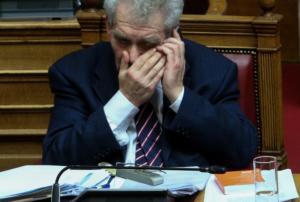 Προανακριτική για Novartis: Για «σκευωρία» κάνει λόγο ο Παπαγγελόπουλος