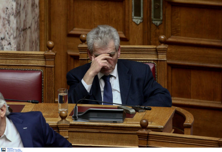 Παπαγγελόπουλος: Να μην ξαναεμφανισθεί ο Πλεύρης στην προανακριτική