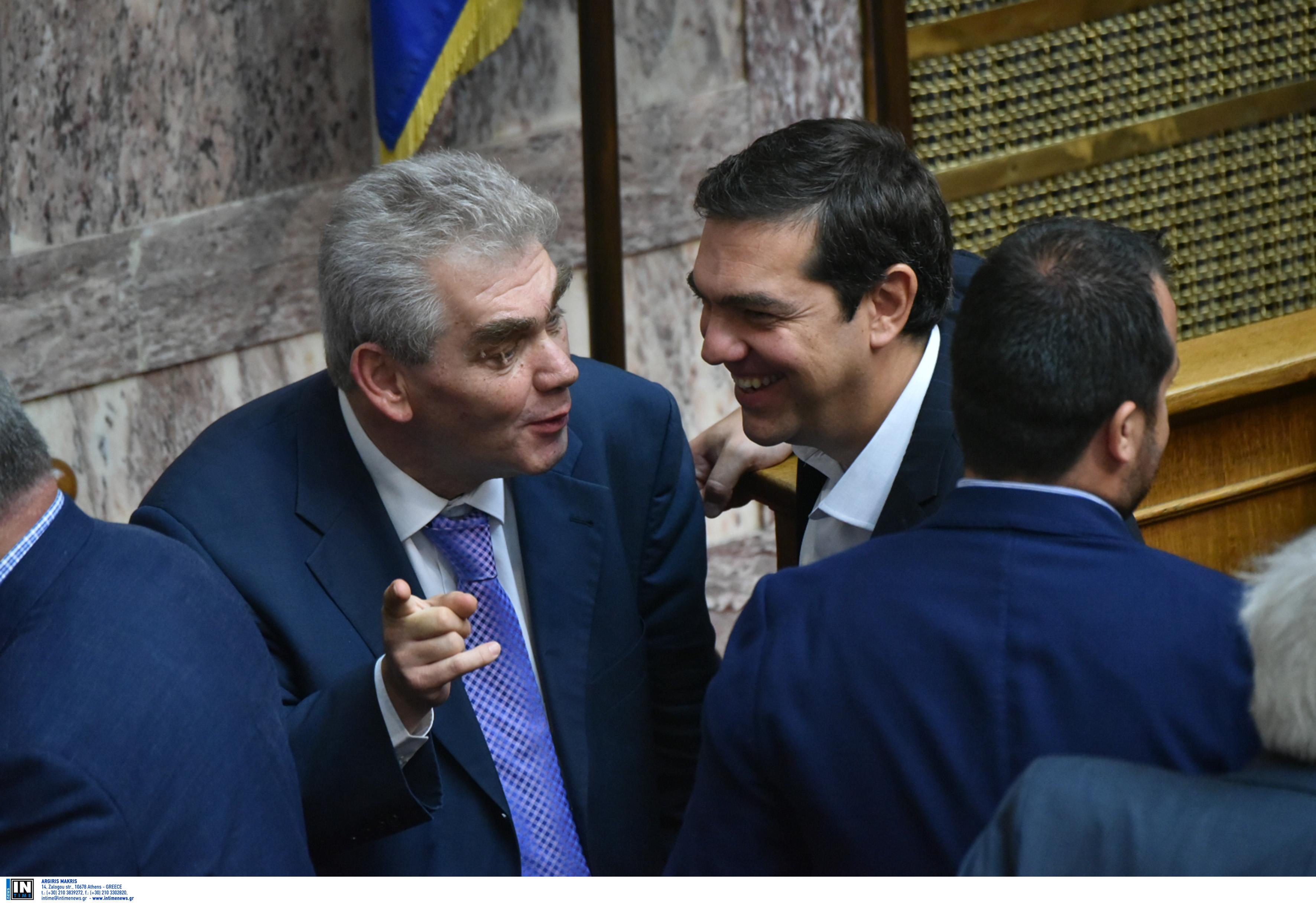 Προανακριτική για Παπαγγελόπουλο θα ζητήσει η ΝΔ – Εκτός κάδρου ευθυνών ο Τσίπρας