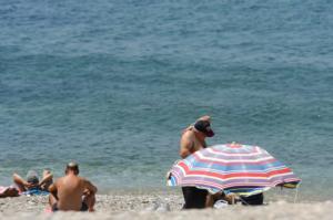 Τραγικό! Για μήνα του μέλιτος ήταν στην Κρήτη ο 35χρονος που πνίγηκε
