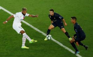 Champions League TΕΛΙΚΑ: Θρίαμβος για Παρί επί της Ρεάλ! Ματσάρα στη Μαδρίτη