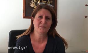 """""""Τον κυνήγησα για να πάρω πίσω τα χρήματά μου""""! Τι λέει η ιδιοκτήτρια του γραφείου τελετών στα Πατήσια στο newsit.gr"""