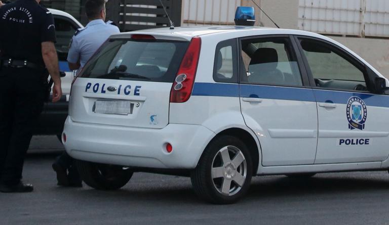 Στα χέρια της αστυνομίας ο δραπέτης του Α.Τ. Εξαρχείων