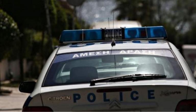 Μια σύλληψη και 23 προσαγωγές στο κέντρο της Αθήνας για διακίνηση ναρκωτικών