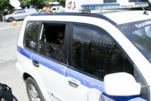 Άνω Λιόσια: Ενέδρα σε περιπολικό – «Βροχή» από πέτρες σε αστυνομικούς