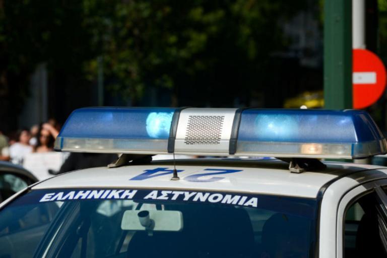 Αυτοί έκλεβαν πεζούς και οδηγούς στο κέντρο της Αθήνας