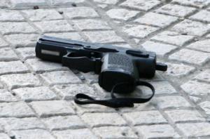 Ισπανία: Σκότωσε τρία συγγενικά του πρόσωπα μπροστά στα δύο παιδάκια του!
