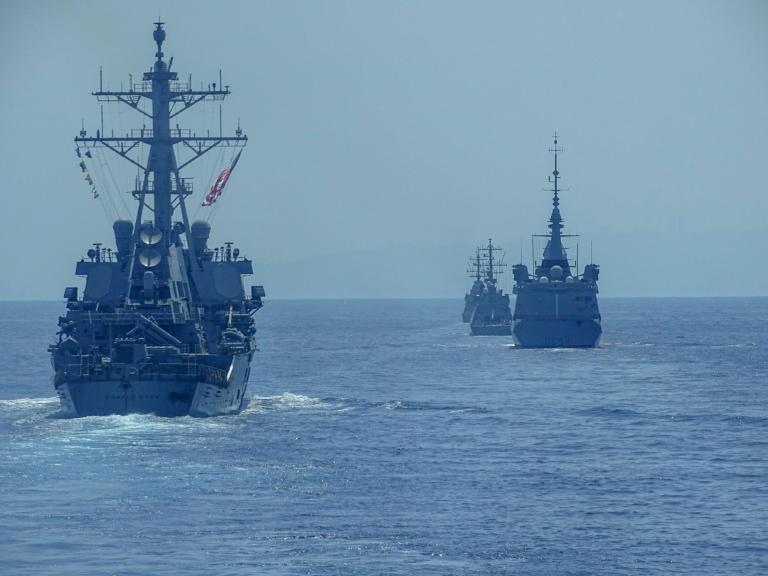 Πολεμικό Ναυτικό: Μυστήριο με στρατιωτικό υλικό που χάθηκε από μονάδα!