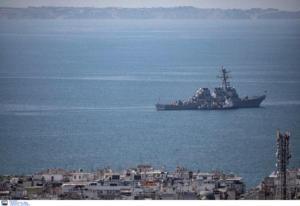 Λέρος: Σε ποια χέρια κατέληξε ο βαρύς οπλισμός που έκανε φτερά από τη βάση του Πολεμικού Ναυτικού