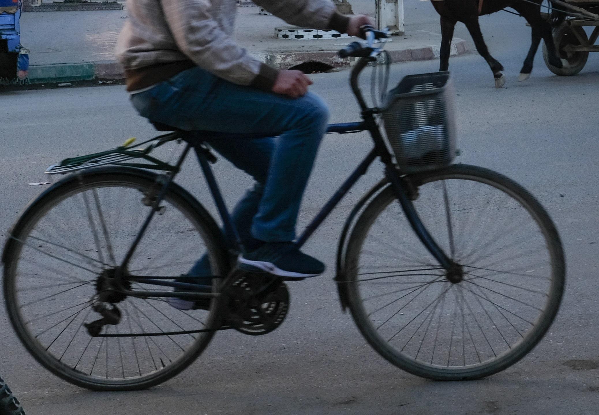 Αγρίνιο: Βόλτες με ηλεκτρικά ποδήλατα – Ποιοι μπορούν να τα χρησιμοποιούν εντελώς δωρεάν