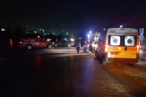 Λασίθι: 5χρονος έπεσε από ποδήλατο και τραυματίστηκε από αυτοκίνητο!