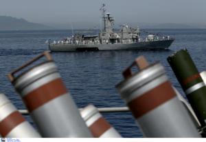 Λέρος: Στα τυφλά οι έρευνες για την κλοπή του στρατιωτικού υλικού