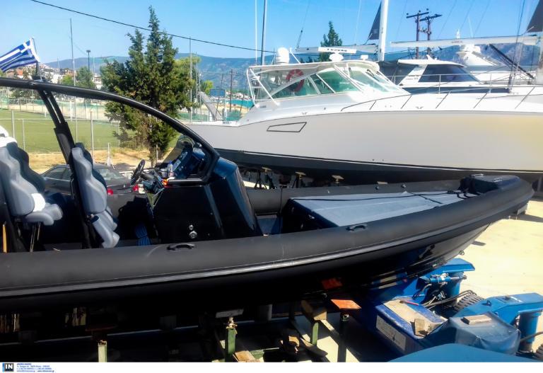 Πόρτο Χέλι: Βγήκε από την εντατική η 60χρονη επιβάτης του αλιευτικού