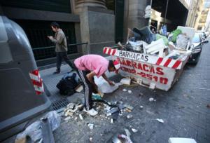 Ισπανία: Τουρισμός και φτώχεια – Τα ανησυχητικά στοιχεία