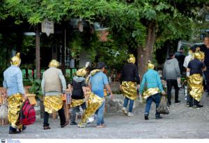 Προσφυγικό: Νέα στοιχεία που δείχνουν αδιέξοδο – Αυξάνονται συνεχώς οι στοιβαγμένες ψυχές στα νησιά του ανατολικού Αιγαίου!