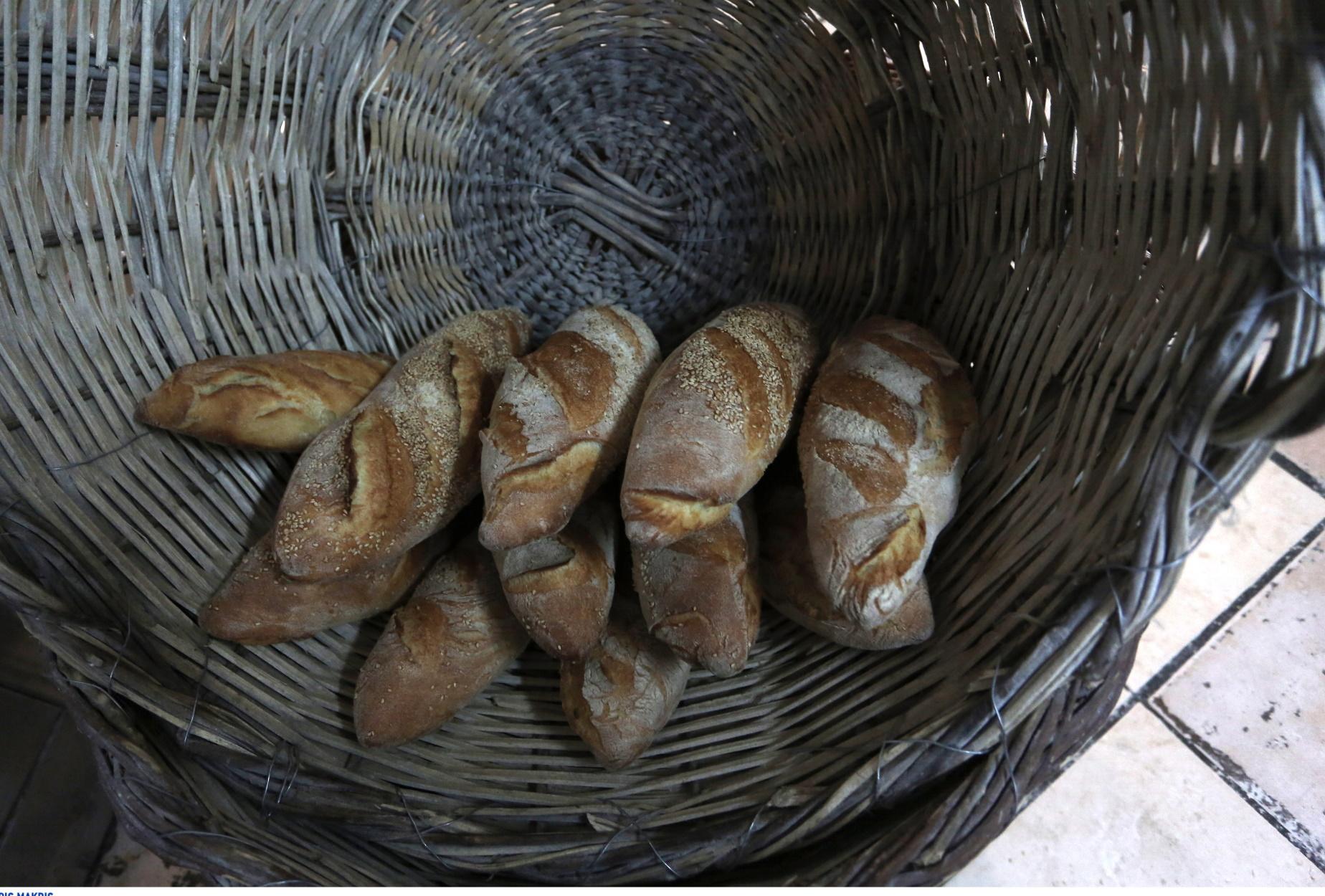 Μία σταγόνα ιστορία: Η γοητευτική ιστορία του ψωμιού