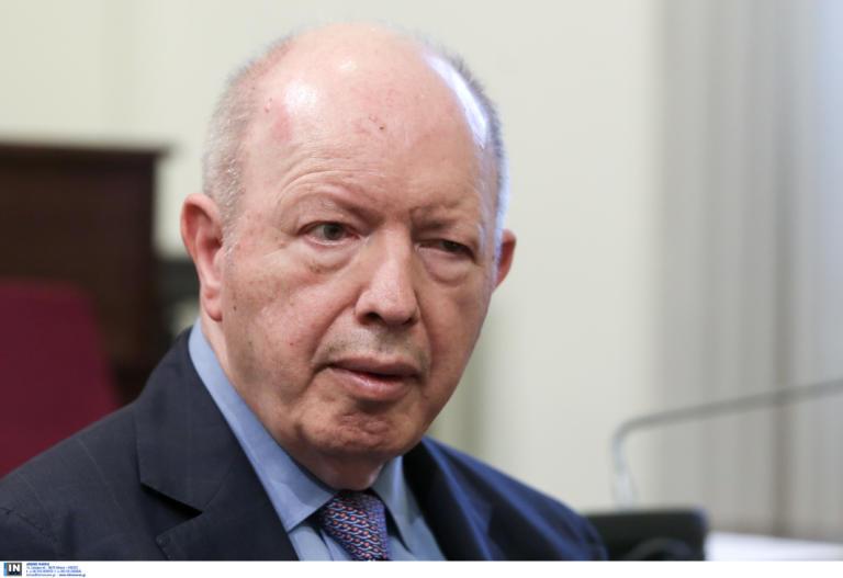 Απαλλαγή Ψυχάρη για τα δάνεια του ΔΟΛ πρότεινε η εισαγγελέας