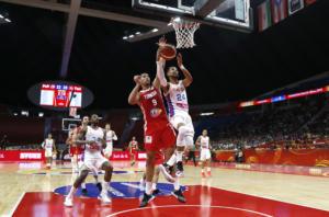 """Μουντομπάσκετ 2019: Γλίτωσε το """"κάζο"""" το Πουέρτο Ρίκο!"""