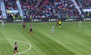 ΑΕΚ – ΠΑΟΚ: Σάλος με τον διαιτητή του ντέρμπι! Η φάση που τον οδήγησε σε παραίτηση – video