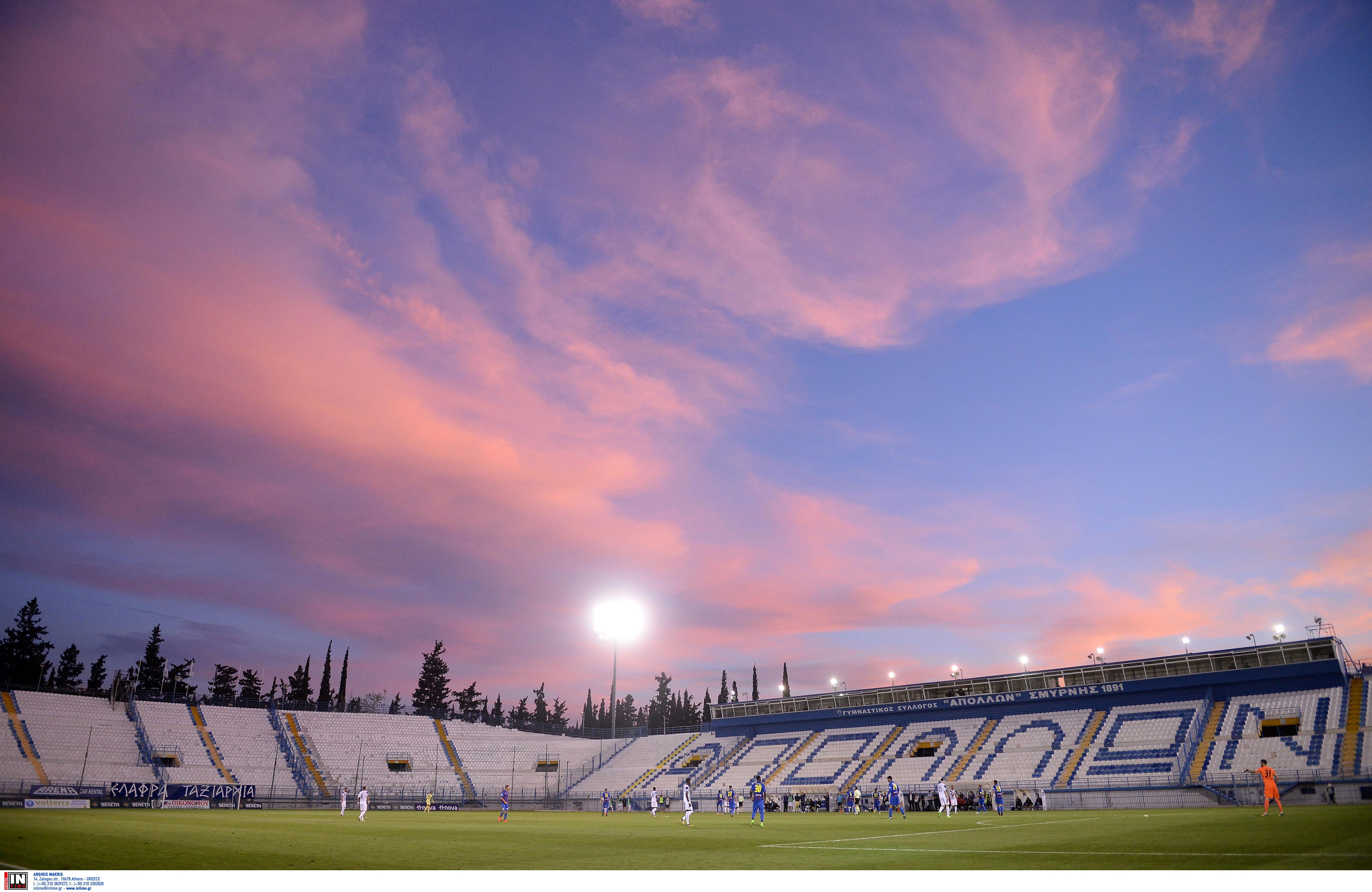 Εθνική Ελλάδας: Η ΕΠΟ ανακοίνωσε επίσημα τη Ριζούπολη ως έδρα για το ματς με τη Σλοβενία