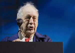 Πέθανε ο διάσημος φωτογράφος Ρόμπερτ Φρανκ