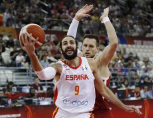 Μουντομπάσκετ 2019: Ο Ρούμπιο «καθάρισε» για την Ισπανία!