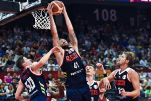 Μουντομπάσκετ 2019: Νίκη τιμής για τη Ρωσία!