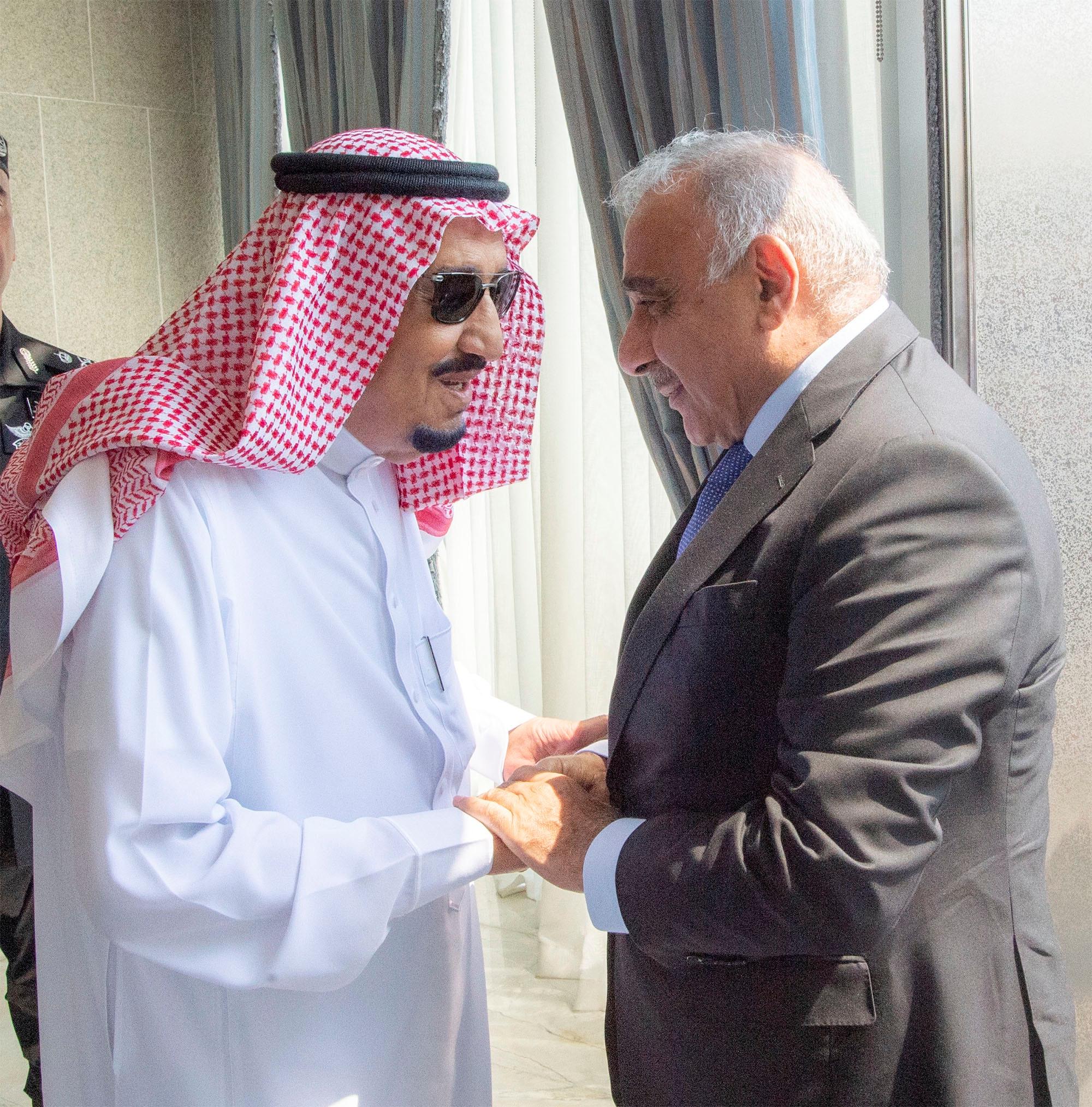 Θρίλερ με τον σωματοφύλακα του βασιλιά της Σαουδικής Αραβίας – Τον σκότωσε φίλος του
