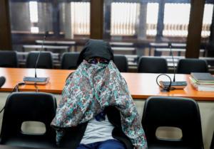 Γουατεμάλα: Βόμβα! Προφυλακιστέα η πρώην πρώτη κυρία!