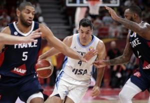 Αργεντινή – Γαλλία 80-66 ΤΕΛΙΚΟ: Στον τελικό η «αλμπισελέστε»!