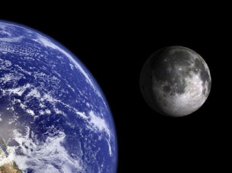 Συνεργασία Ρωσίας – Κίνας για την εξερεύνηση της Σελήνης – «Σκούρα» τα πράγματα για τη NASA
