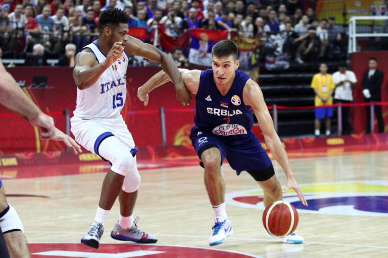 Μουντομπάσκετ 2019: Δεν έχει αντίπαλο η Σερβία! Ο Μπογκντάνοβιτς εκτέλεσε την Ιταλία