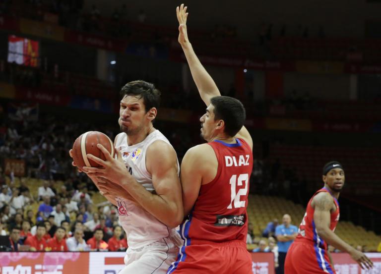 """Μουντομπάσκετ 2019: Νέο πάρτι για Σερβία! """"Αγκάλιασε"""" την οκτάδα η Πολωνία"""