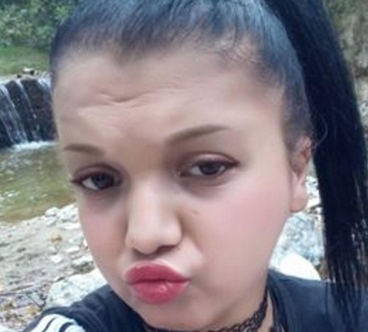 Σέρρες: Εξαφάνιση μυστήριο για το κορίτσι με τα τατουάζ – Λιώνουν από αγωνία οι γονείς της 16χρονης Αγάπης!