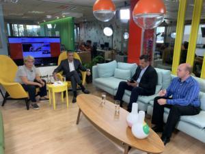 Newsit – Σύσκεψη: Φωτιές, Τσίπρας και… πετρέλαιο