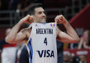 Μουντομπάσκετ 2019: Έγραψε ιστορία ο Σκόλα!