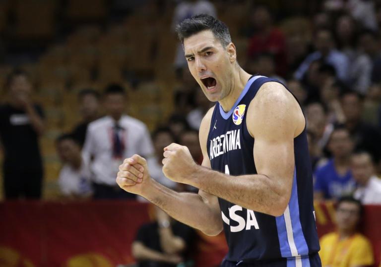 Μουντομπάσκετ 2019: Πρώτη με Καμπάτσο η Αργεντινή, αποκλείστηκε η οικοδέσποινα Κίνα