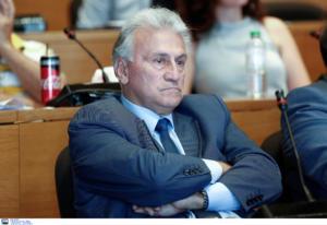 Σε αργία τέθηκαν οι αδελφοί Ψωμιάδη που εξελέγησαν δημοτικοί σύμβουλοι Θεσσαλονίκης